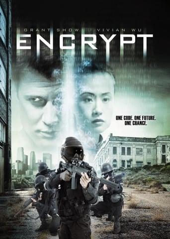 Poster of Encrypt
