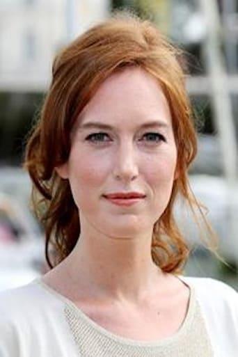 Image of Erika Sainte