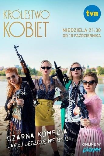 Poster of Królestwo kobiet