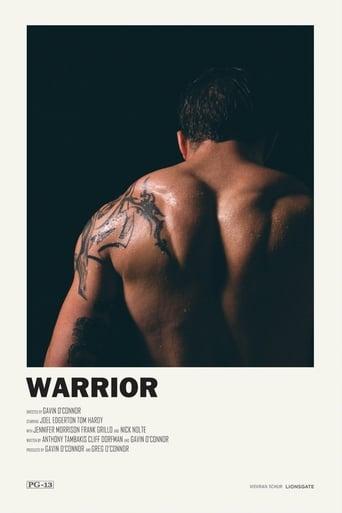 Redemption: Bringing Warrior to Life