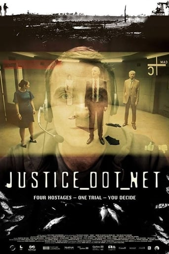 Poster of Justice Dot Net