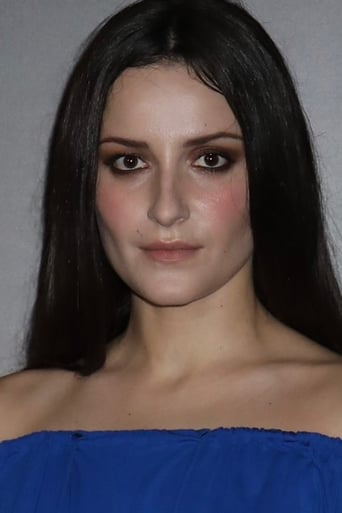 Image of Gloria Carovana