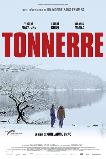 Poster of Tonnerre
