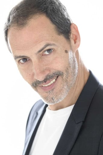 Image of Manuel Bandera