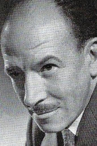 Image of Stanley Van Beers