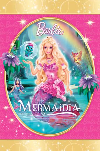 Poster of Barbie Fairytopia: Mermaidia