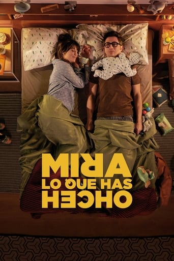 Poster of Mira lo que has hecho