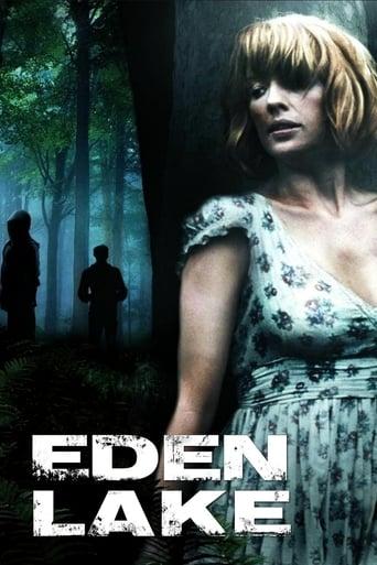 Poster of Eden Lake