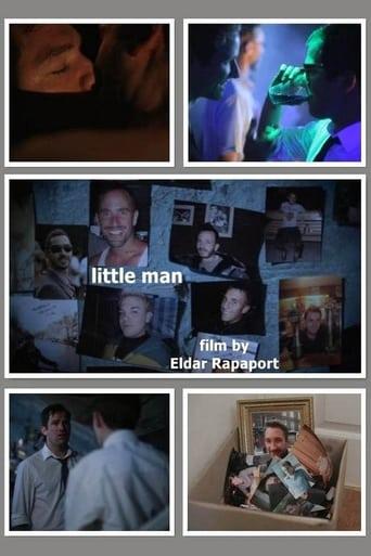 Poster of Little Man