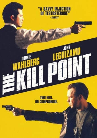 Poster of The Kill Point
