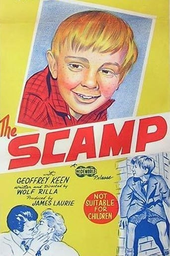 Poster of The Scamp
