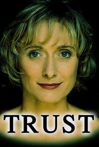 Poster of Trust