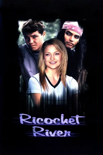 Poster of Ricochet River