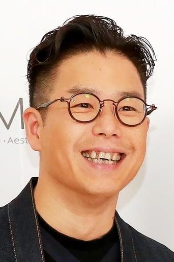 Image of Jerry Lamb Hiu-Fung
