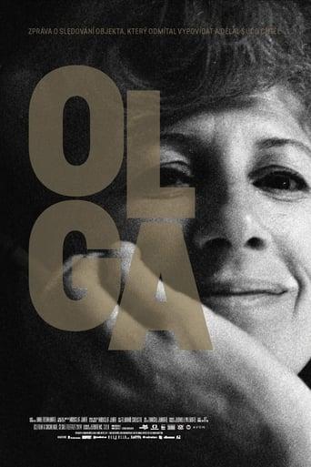 Poster of Olga