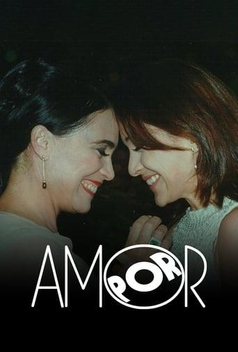 Poster of Por Amor