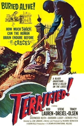 Poster of Terrified