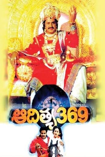Poster of Aditya 369