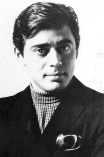 Image of Victor Mohica