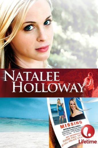 Poster of Natalee Holloway