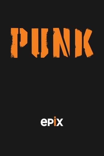 Punk (S01E01)