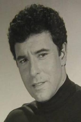 Image of Nico Minardos