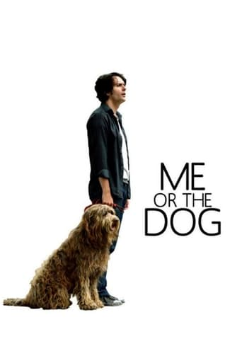 Poster of Me or the Dog