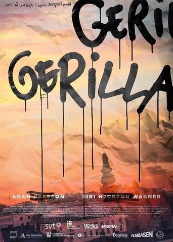 Poster of Guerrilla