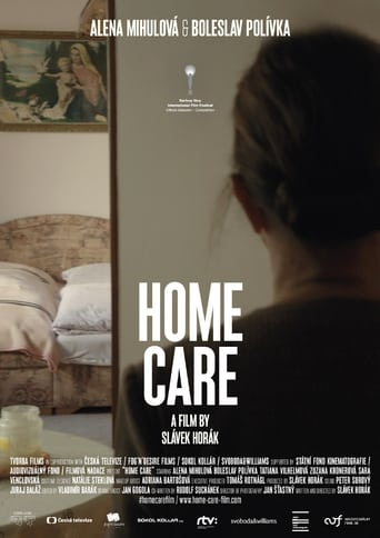 Poster of Home Care