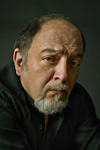 Image of Tony Rucco