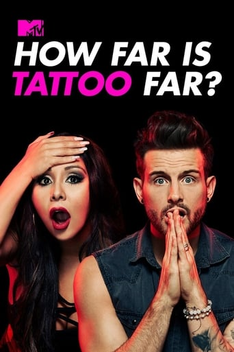Poster of How Far Is Tattoo Far?