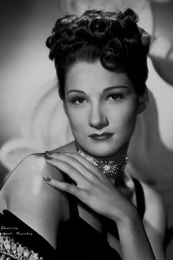 Image of Doris Dowling