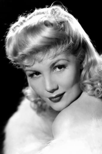 Image of Veda Ann Borg
