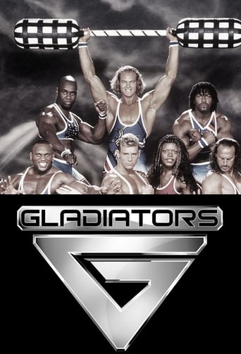 Poster of Gladiators