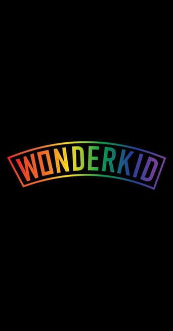 Poster of Wonderkid