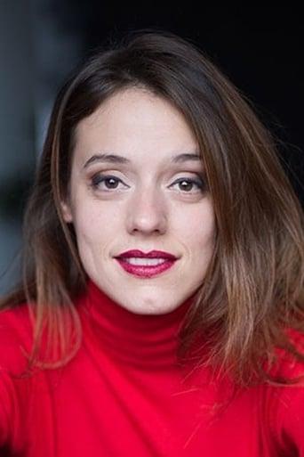 Image of Maria Rodríguez Soto