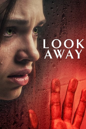 Poster of Look Away