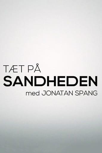 Poster of Tæt på sandheden med Jonathan Spang