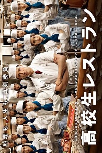 Poster of Kokosei Restaurant