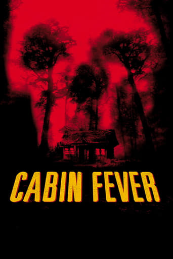 Poster of Cabin Fever