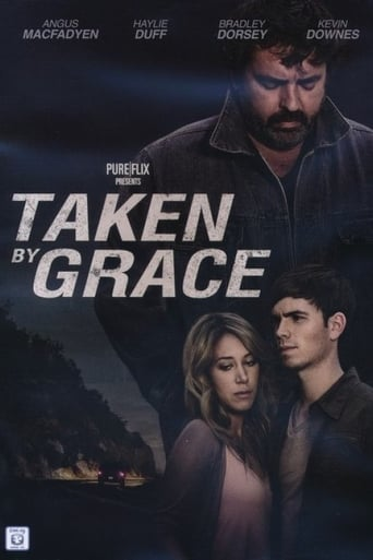 Poster of Taken by Grace