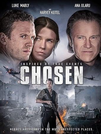 Poster of Chosen