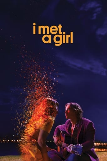 Poster of I Met a Girl