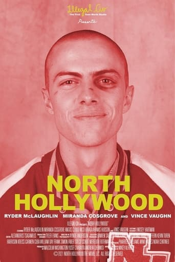 Poster of North Hollywood