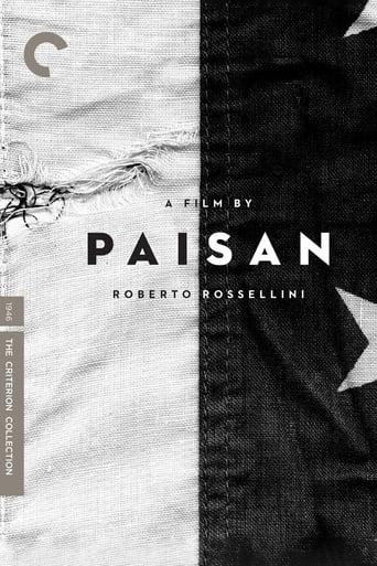 Poster of Paisà