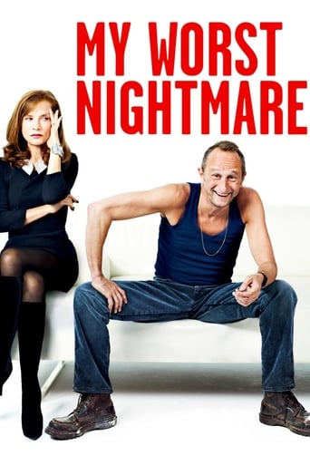 Poster of My Worst Nightmare