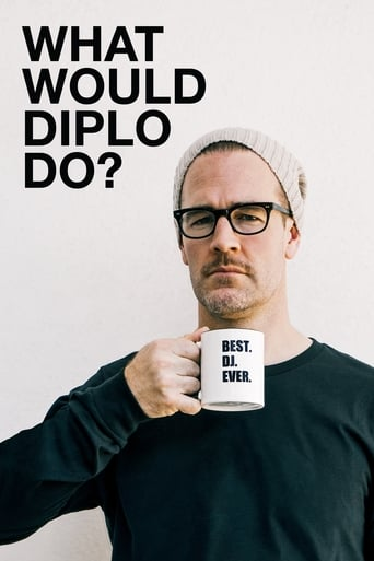 Poster of What Would Diplo Do?