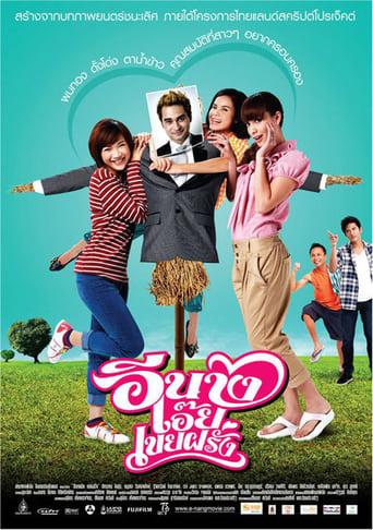 Poster of อีนางเอ๊ย เขยฝรั่ง