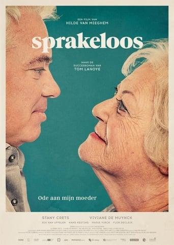 Poster of Speechless