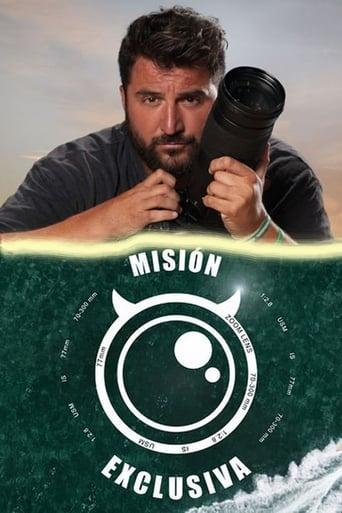 Poster of Misión Exclusiva